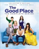 The good place [Blu-ray]. Bonus features.