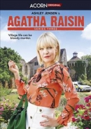 Agatha Raisin [DVD]. Season 3