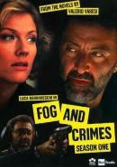 Fog and crimes [DVD]. Season 1