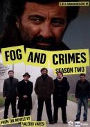 Fog and crimes [DVD]. Season 2