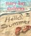 Hello, Summer [CD Book]