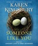 Someone like you [CD book]