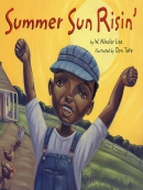 Summer Sun Risin;
