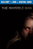 The invisible man [Blu-ray]