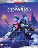 Onward [Blu-ray]