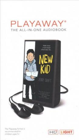 New Kid [Playaway]