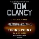 Firing point [CD book]