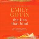 The lies that bind [CD book]