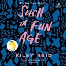 Such a fun age [CD book]