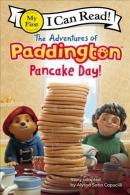 The adventures of Paddington. Pancake day!