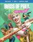 Birds Of Prey [Blu-ray] : And The Fantabulous Emancipation Of One Harley Quinn