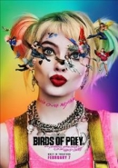 Birds of prey [DVD] : and the fantabulous emancipation of one Harley Quinn