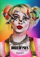 Birds of prey [DVD]