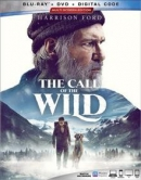 The call of the wild (2020) [Blu-ray]