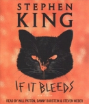 If it bleeds [CD book]