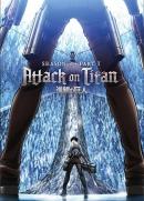 Attack on Titan [DVD]. Season 3, part 1