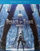 Attack on Titan. [Blu-ray] Season 3, Part 1
