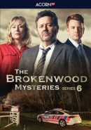 The Brokenwood mysteries [DVD]. Season 6.
