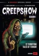 Creepshow [DVD]. Season 1