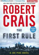 The first rule [CD book]