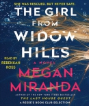 The girl from Widow Hills [CD book]