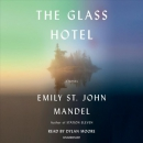 The glass hotel [CD book] : a novel