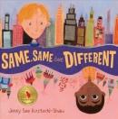 Same, same, but different