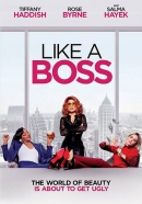 Like a boss [DVD]