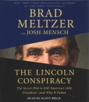 The Lincoln conspiracy [CD book]
