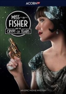 Miss Fisher & the crypt of tears [DVD]