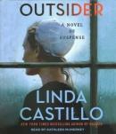 Outsider [CD book]