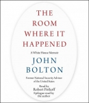 The room where it happened [CD book]