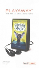 Upside-down magic [Playaway]