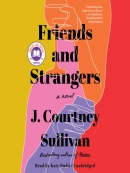 Friends and strangers [eAudio]