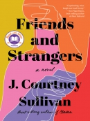Friends and strangers [eBook]