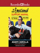 I; m Your Emotional Support Animal