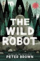 The wild robot [Playaway]