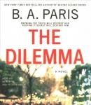 The dilemma [CD book]