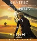 Her last flight [CD book]