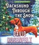 Dachshund through the snow [CD book]