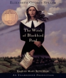 The witch of Blackbird Pond [CD book]