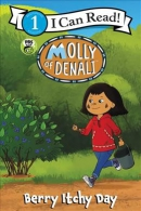 Molly of Denali. Berry itchy day