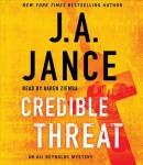 Credible threat [CD book]