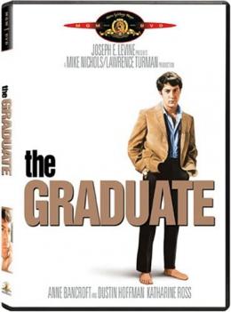 The Graduate [DVD]