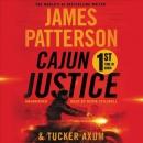 Cajun justice [CD book]
