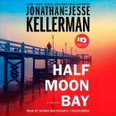 Half Moon Bay [CD book] : a novel