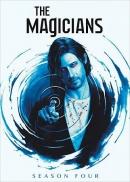 The magicians. [DVD] Season 4