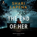 The end of her [CD book]