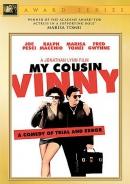 My cousin Vinny [DVD]