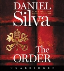 The Order [CD book]